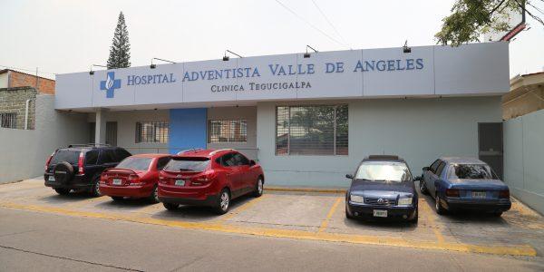 Clínica Exterior Tegucigalpa