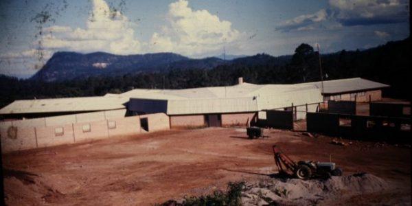 Construccion 1974